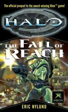 The Fall of Reach (Halo, Bk. 1) Nylund, Eric Mass Market Paperback