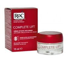 RoC Completo Potenciador Anti-Dark Círculo Lifting Crema Ojos 15ml