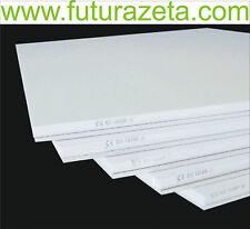 20 Pannelli POLISTIROLO 50X100X5 Cm CAPPOTTO isolamento isolante termico eps 100
