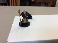 D&D miniatures 1x x1 Human Wizard Rage of Demons NM