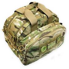 NEW Bulldog Shooter Bag Tactical Military Hunting Range Army Mens Shoulder Case
