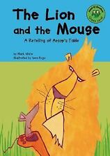 The Lion and the Mouse: A Retelling of Aesop's Fable (Read-It! Readers: Fables G