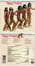 "PABLO MOSES ""Pave The Way"" (CD Digipack) 2012 NEUF"