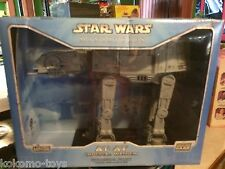 2005 Star Wars Miniatures Colossal Pack AT-AT Imperial Walker MIB