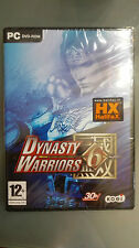 DYNASTY WARRIORS 6 PC SIGILLATO EDIZIONE ITALIANA