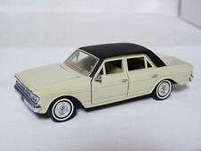 Franklin Mint 1/43 1963 Rambler Classic 660 Diecast Metal Model Car
