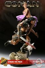 Conan: The Prize Polystone Diorama Exclusive Sideshow Collectibles