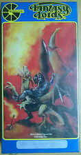 Grenadier ____ Fantasy Lords - War Dragon and Rider (Mint, Sealed)