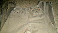 Mens ~Dockers D3 Classic Flat Front Casual Pants~ Size 34x29