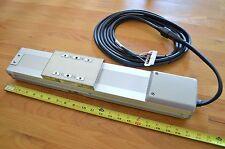 IAI Intelligent ISPDA Servo Linear Ballscrew Actuator w/ Encoder -THK CNC Z-Axis