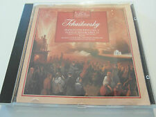 The Great Composers - Tchaikovsky / Piano Concerto No1 (CD Album) Used very good