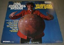 Whistling Jack Smith I Was Kaiser Bill's Batman~Includes 45RPM~FAST SHIPPING!