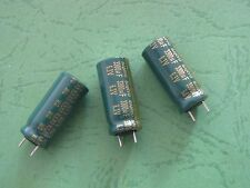 10pcs 6.3v 3300uf  SANYO 105°C  WG LOW ESR Motherboard Capacitor 10x23 New