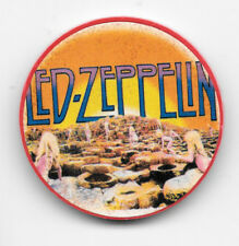 Led Zeppelin - Houses of the Holy - Poker Chip - Casino - Hard Rock
