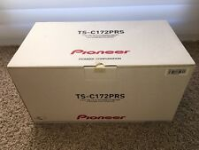 Pioneer Stage 4 TS-C172PRS 2-Way 6.69in. x 3.7in. Car Speakers System BNIB