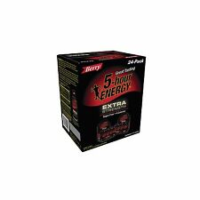5 hr hour Energy Extra Strength Shot Drink 24 Pack Berry - FREE Shipping in USA