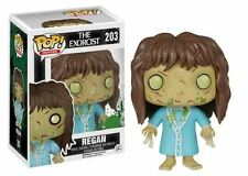 POP! Movies: The Exorcist Regan - Super Stylized Vinyl figure Possesed #203 New