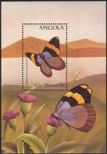 Angola 1998 Butterflies/Insects/Nature/Conservation/Butterfly 1v m/s (n44778)