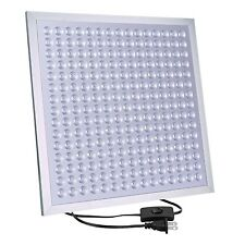 LED Grow Light Growstar 45W Plant Lights Bulbs Panel Series Full Spectrum for...