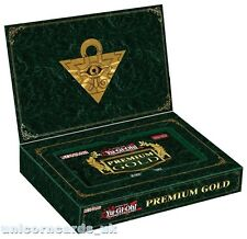 YuGiOh! Premium Gold Pack 2014 :: Sealed Pack Only, 15 cards, No Box!