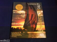 Connecticut 24/7 by Dorling Kindersley Publishing Staff (2004, Hardcover) NEW