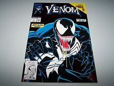 Venom: Lethal Protector #1 First Print Red Foil Cover 4 NM Copies* TAKING OFFERS