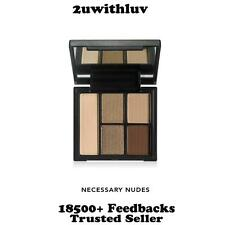 E.L.F. ELF CLAY EYESHADOW PALETTE - NECESSARY NUDES #81921