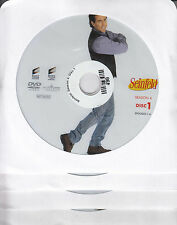 Seinfeld - Season 4 (DVD, 2005, 4-Disc Set) NCV