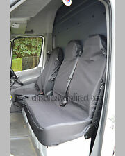 FORD TRANSIT CONNECT 1ST GEN UNIVERSAL HEAVY DUTY VAN SEAT COVERS