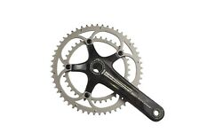Campagnolo Record Carbon Ultra-Torque 10 Speed Standard 170 39/53 Crankset