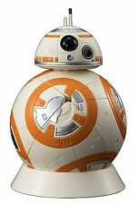 New! MegaHouse Star Wars 3D Rubik's Cube BB-8 from Japan Import!
