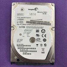 """Seaga 160GB 5400RPM / 8M Cache 2.5"""" SATA HDD Laptop Hard Drive ST9160310AS"""