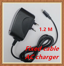 Micro USB Home AC Wall Travel Charger For HTC One X Aria wildfire S Boomsound