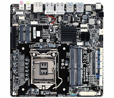 Gigabyte Ultra Durable Ga-h110tn-gsm Plus Desktop Motherboard - Intel H110