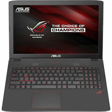 "ASUS ROG 15.6"" Full HD Gaming Notebook Computer #GL552VW-DH71"