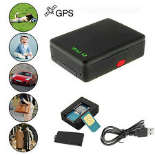 Global Locator Real Mini Time Car Kid A8 GSM/GPRS/GPS Tracking Tracker Clever