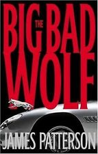 Alex Cross: The Big Bad Wolf No. 9 by James Patterson (2003, Hardcover)