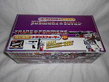 WST G1 TRANSFORMERS WAVE 2 SEALED CASE 12 WORLDS SMALLEST TRANSFORMERS 2004 RARE