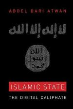 Islamic State: The Digital Caliphate-ExLibrary