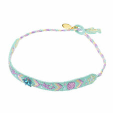 Little Mermaid Ariel Misanga Bracelet Disney Store Japan