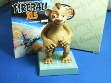 ZOONIE THE LAZOON FIREBALL XL5 FXF03 LIMITED EDITION FIGURINE ROBERT HARROP MIB