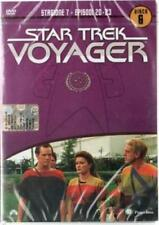 Star Trek Voyager Stagione 7 Disco 6 Episodi 20/23 DVD