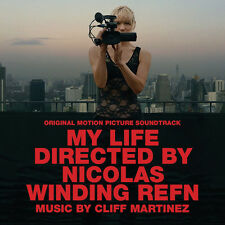 Soundtrack – My Life Directed By Nicolas Winding Refn /Cliff Martinez / VINYL LP