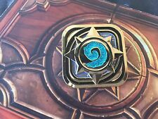 Hearthstone Collectible Lapel Pin World of Warcraft WoW