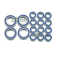 Associated TC3 TC4 NTC3 Ball Bearing Set ABEC-3