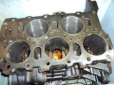 2,46L 83,01mm VR5 V5 2.3L AGZ 150PS Rumpfmotor / Gehäuse gebohrt / gehont VW