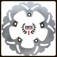 Rear Brake Disc Rotor for Ducati 749  999 S R  2002-2007 Demosedici 2007/2008