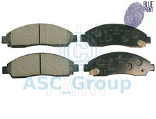 Blueprint Blue Print OE Spec Replacement Front Disc Brake Pads ADZ94229