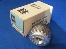 NOS DUAL 1219 TURNTABLE ROTOR 218322 IN ORIGINAL FACTORY PARTS BOX