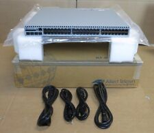 Allied Telesyn AT-8948 48-Port Fast Ethernet Network Switch 100-560-571 No PSU's